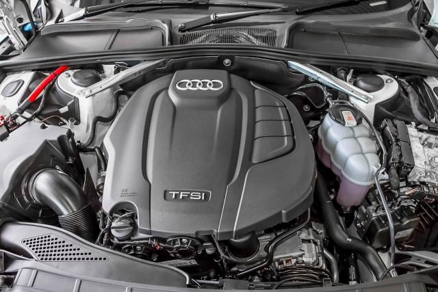2020 Audi A5 F5 MY20 45 TFSI S line Hatchback Image 19