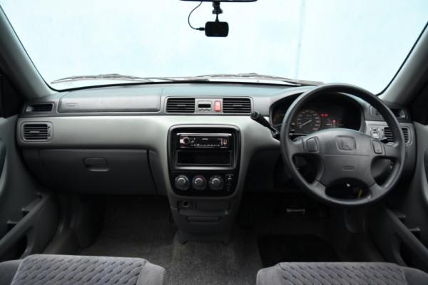 1999 Honda CR-V Suv