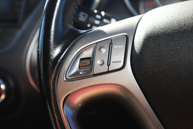 2015 Hyundai ix35 Series II MY15 SE Wagon Image 17
