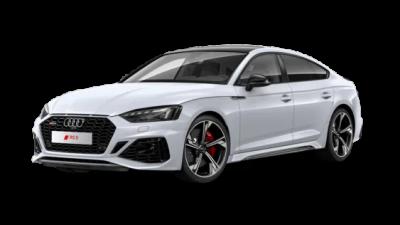 New Audi RS 5 Sportback