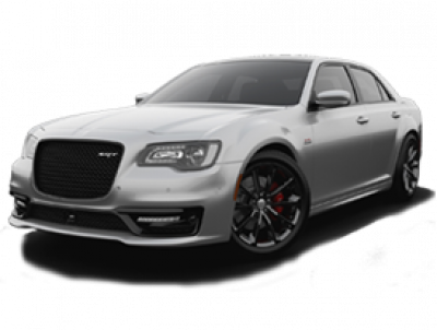 New Chrysler 300 SRT