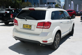 2014 MY15 Dodge Journey JC R/T Wagon