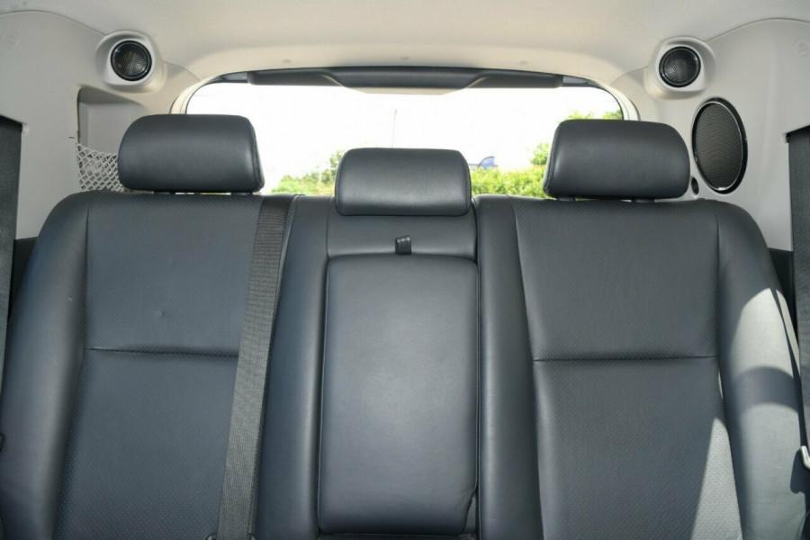 2012 Toyota Rukus AZE151R Build 2 Hatch Wagon Image 15