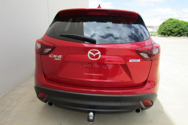 2016 Mazda CX-5 KE1032 AKERA Suv Image 4