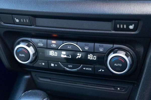 2013 Mazda 3 BM5238 SP25 Sedan