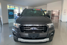 2019 Ford Ranger PX MkIII 2019.7 Wildtrak Utility