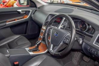 2016 Volvo XC60 DZ MY16 D5 Luxury Suv