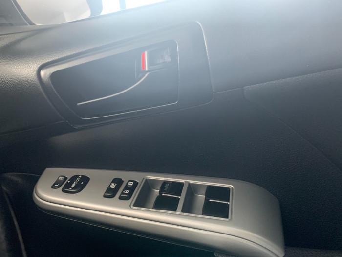 2017 Toyota Camry ASV50R RZ Sedan Image 23