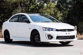 Mitsubishi Lancer Black Edition CF