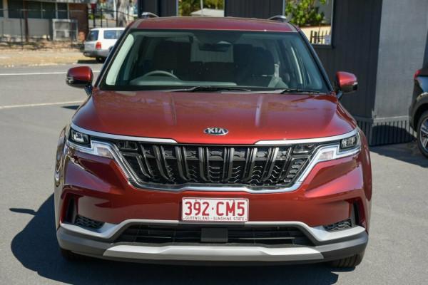 2021 Kia Carnival KA4 S Wagon Image 2
