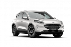 Ford Escape Escape ZH