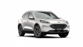 2020 MY20.75 Ford Escape ZH ST-Line Suv