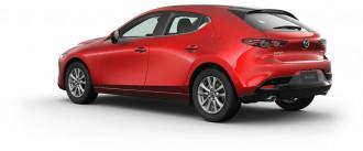 2021 Mazda 3 BP G20 Pure Hatchback image 18