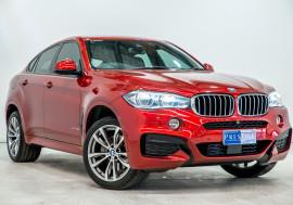 BMW X6 Xdrive 40d Bmw X6 Xdrive 40d Auto