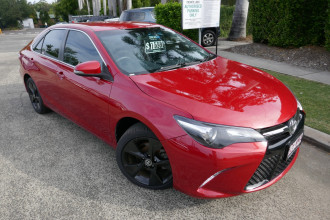 Toyota Camry SX ASV50R Atara