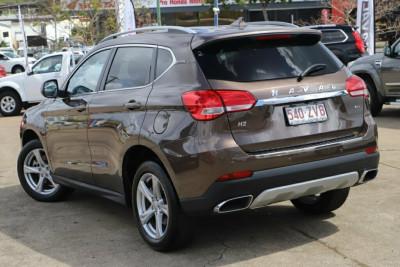 2020 Haval H2 MY20 Premium 2WD Suv Image 4