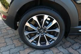 2019 Mazda CX-3 DK4W7A sTouring Suv Image 5