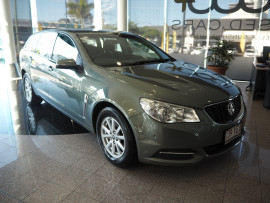 2014 Holden Commodore VF MY14 Evoke Wagon