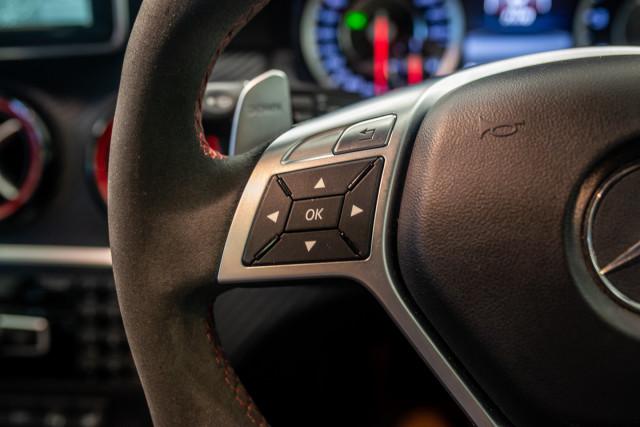 2013 Mercedes-Benz A-class Hatchback Image 36