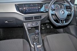 2017 MY18 Volkswagen Polo AW  70TSI 70TSI - Trendline Hatchback Mobile Image 12