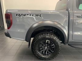 2020 MY20.75 Ford Ranger Utility image 10