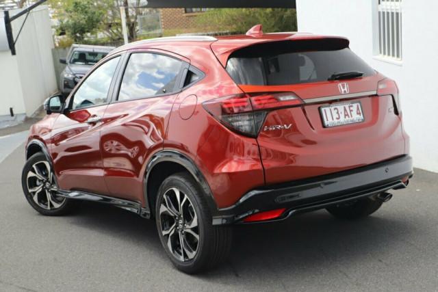 2020 MY21 Honda HR-V RS Hatchback Image 4