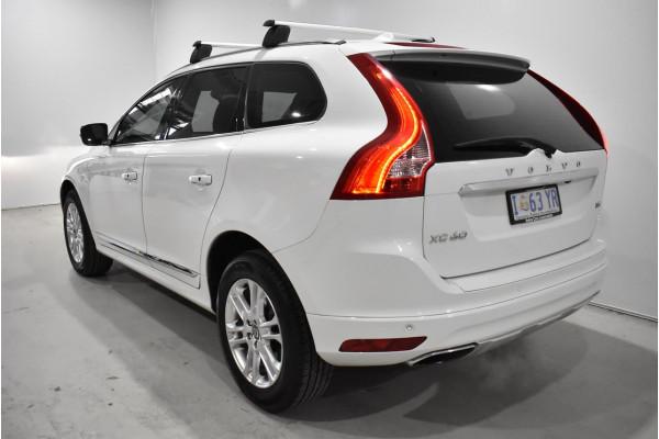 2013 Volvo XC60 (No Series) MY13 T5 Teknik Suv Image 2