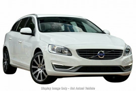 Volvo V60 D4 Geartronic Luxury F Series