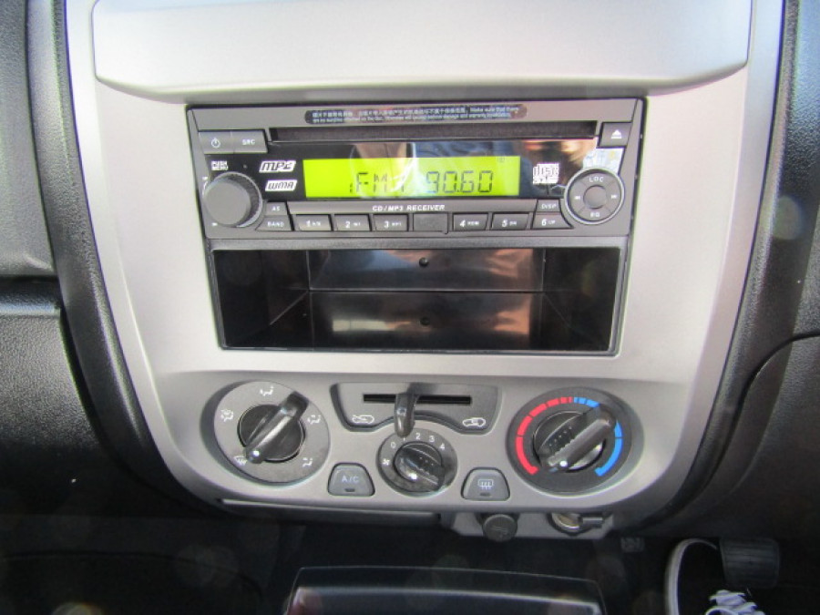 2021 Great Wall Single Cab 4x2 Flatdeck Utility