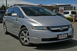 Honda Odyssey 3rd Gen MY07