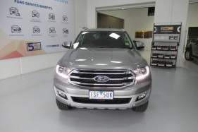 2020 MY20.25 Ford Everest UA II 2020.25MY TREND Suv