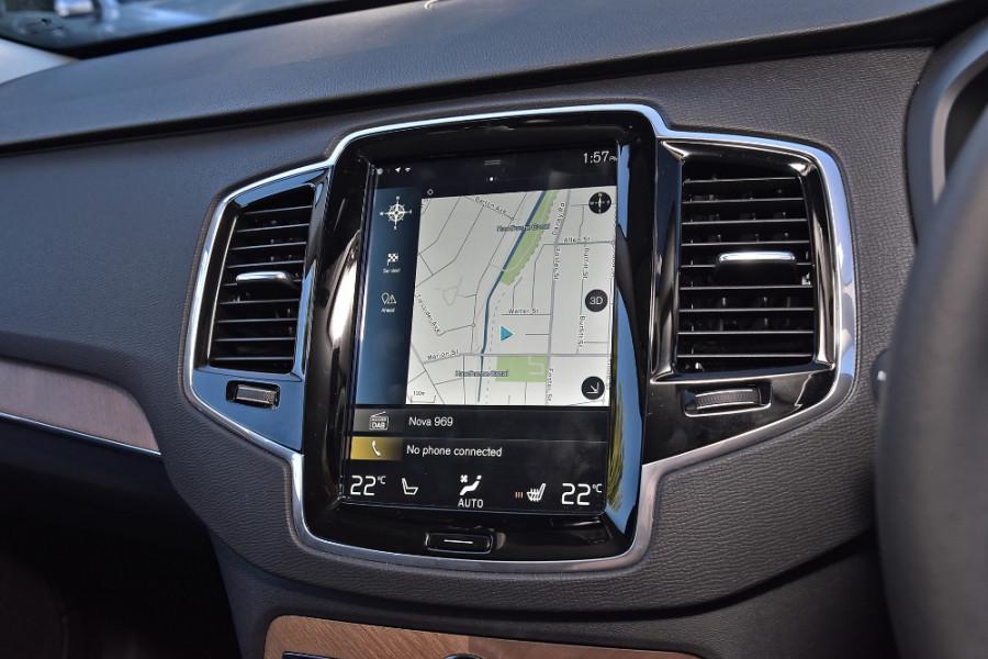 2018 Volvo XC90 L Series T6 Inscription Suv Mobile Image 12
