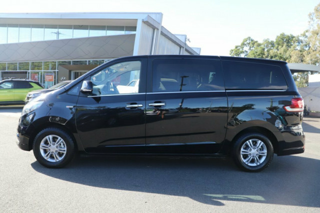 2020 LDV G10 People Mover 9 Seat