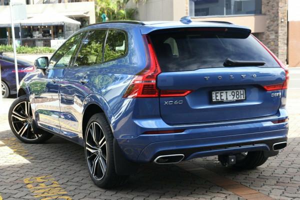 2019 MY20 Volvo XC60 246 MY20 D5 R-Design (AWD) Suv Image 3