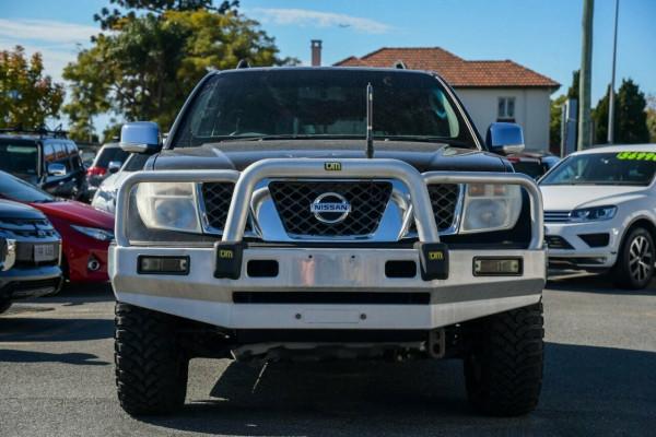 2008 Nissan Pathfinder R51 MY08 ST-L Suv Image 4
