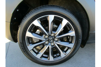 2018 Mazda CX-3 DK4W7A sTouring SKYACTIV-Drive i-ACTIV AWD Suv Image 4