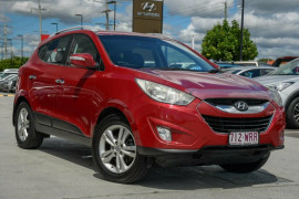 Hyundai ix35 Elite AWD LM MY11