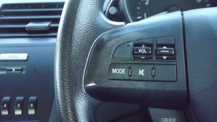 2011 Mazda 3 BL10F2 Neo Sedan Image 18