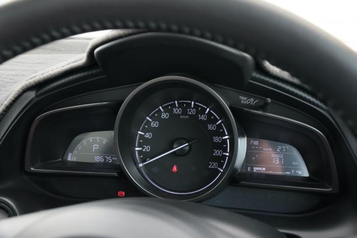 2019 Mazda CX-3 DK2W7A Maxx Suv Image 11