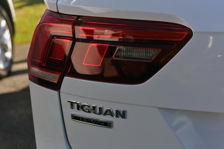 2018 MY19 Volkswagen Tiguan Allspace 5N Comfortline Wagon Mobile Image 6