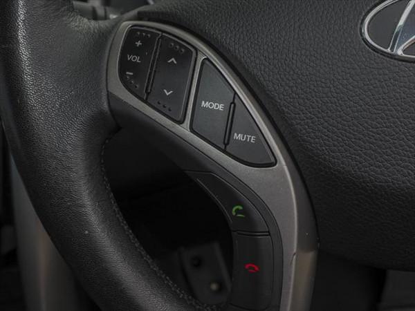 2015 Hyundai I30 GD4 Series II MY16 Active Hatchback image 13