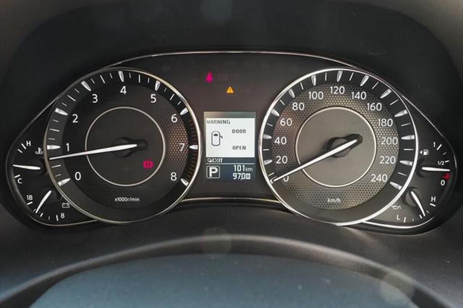 2021 Nissan Patrol Y62 Series 5 Ti-L Suv Image 12