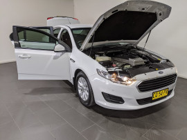 2016 Ford Falcon FG X Sedan