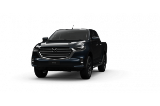 2020 MY21 Mazda BT-50 TF XTR 4x2 Dual Cab Pickup Cab chassis Image 3