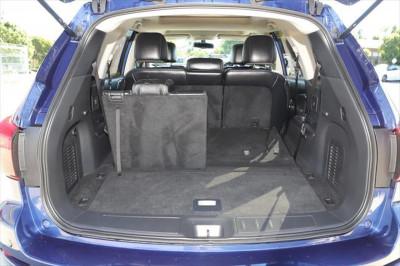 2017 Nissan Pathfinder R52 Series II MY17 ST-L Suv Image 4