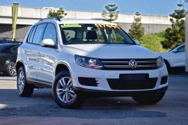 Volkswagen Tiguan 118TSI 5N
