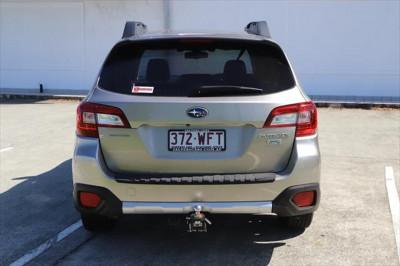 2015 Subaru Outback 5GEN MY15 2.0D Premium Suv Image 4