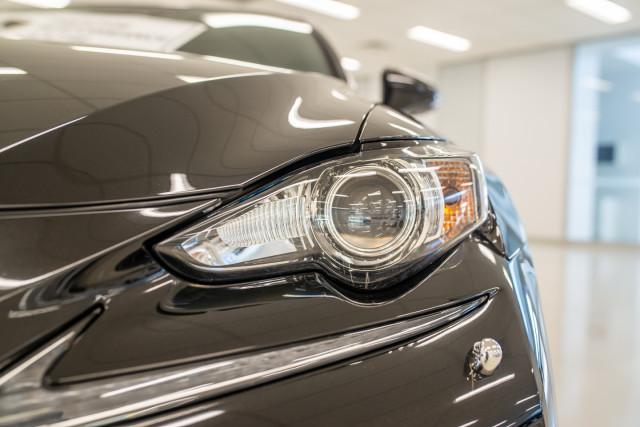 2016 Lexus Is GSE31R 350 F Sport Sedan Image 16