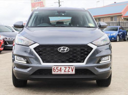 Hyundai Tucson Active X TL4 MY21