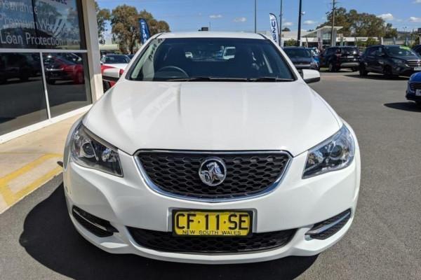 2015 Holden Commodore VF MY15 EVOKE Wagon Image 3